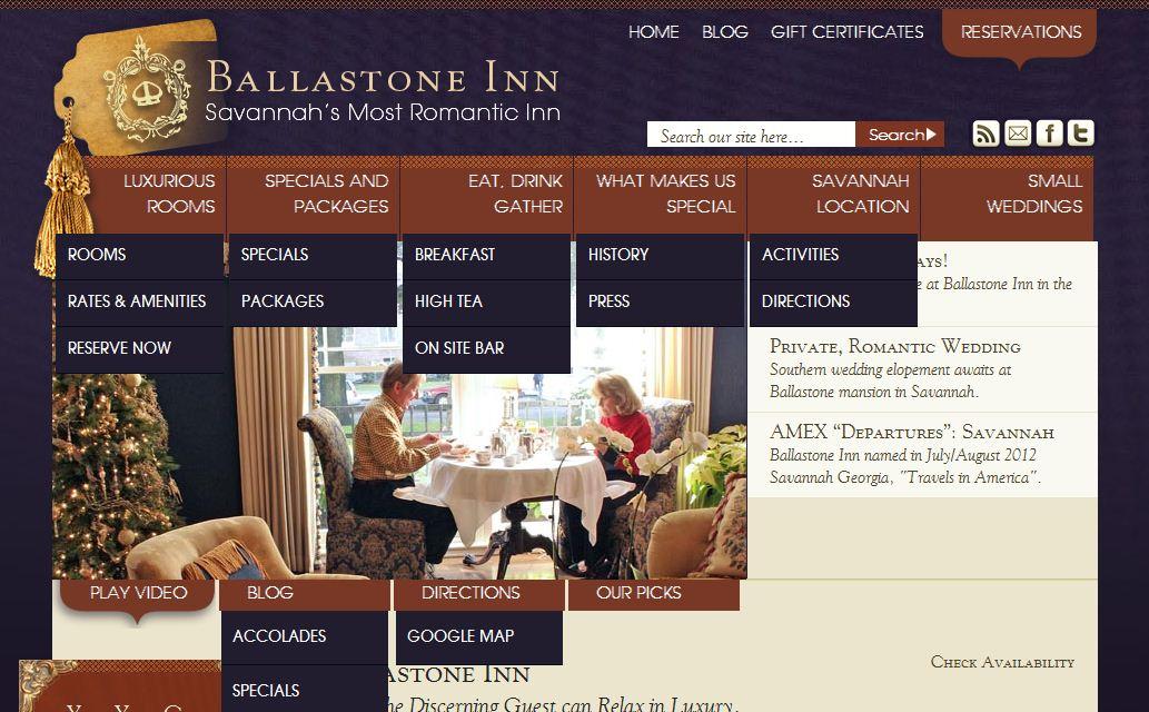 Ballastone Inn