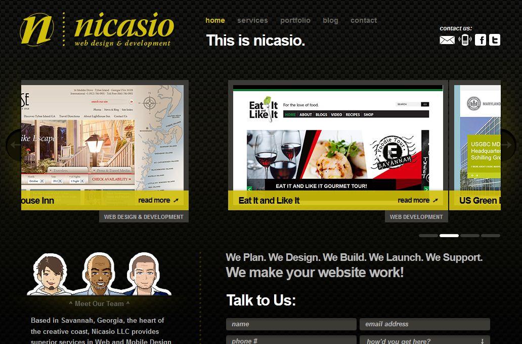 Nicasio Design